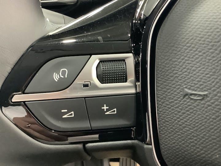 Peugeot 3008 1.5 Bluehdi Allure Premium SUV 5dr Diesel Manual (s/s) (130 Ps)   FT21YUN   Photo 24