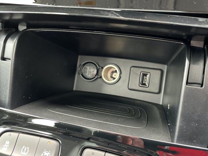 Vauxhall Grandland X 1.5 Turbo D Blueinjection Elite Nav SUV 5dr Diesel Manual (s/s) (130 Ps) | FV21CWO | Photo 24
