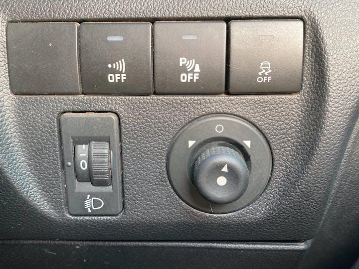 Citroen Berlingo 1.6 Bluehdi 850 Enterprise L1 Panel Van 5dr Diesel Manual (112 G/km, 100 Bhp)   FX67MHU   Photo 24