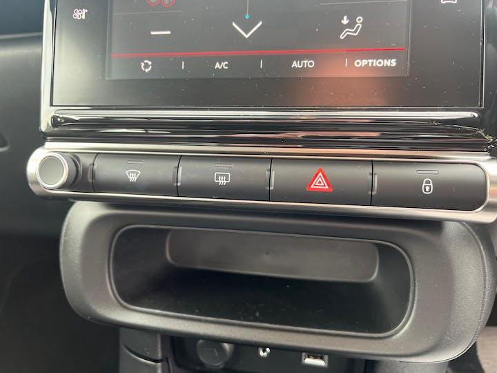 Citroen C3 1.2 Puretech Feel Hatchback 5dr Petrol Manual (82 Ps) | FX68VXK | Photo 24