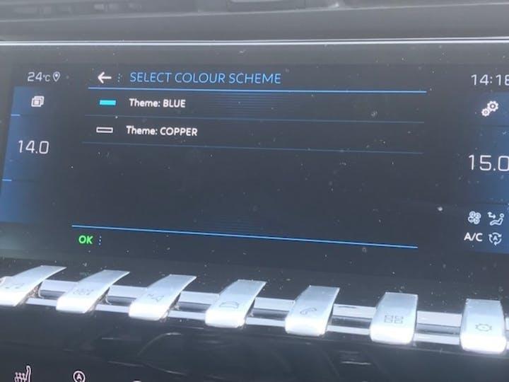 Peugeot 508 SW 1.5 Bluehdi GT Line Estate 5dr Diesel Manual (s/s) (130 Ps)   FY70KFD   Photo 24