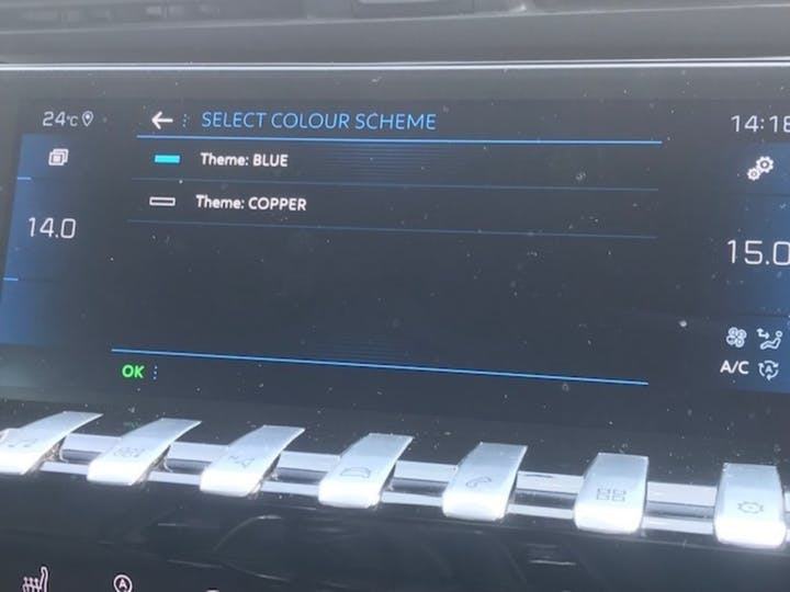 Peugeot 508 SW 1.5 Bluehdi GT Line Estate 5dr Diesel Manual (s/s) (130 Ps) | FY70KFD | Photo 24