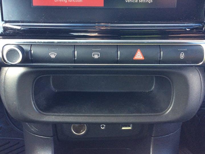 Citroen C3 1.2 Puretech Feel Hatchback 5dr Petrol Manual (82 Ps)   LD67CZO   Photo 24
