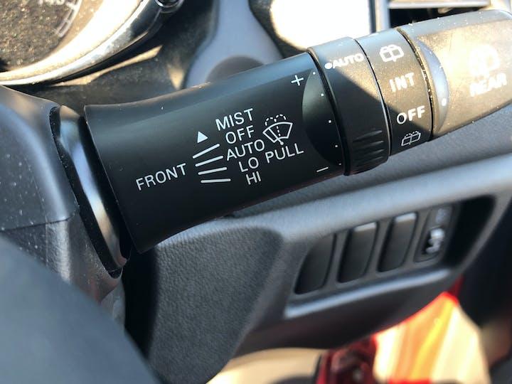 Mitsubishi ASX 1.6 Juro SUV 5dr Petrol (117 Ps) | LO68GTF | Photo 24
