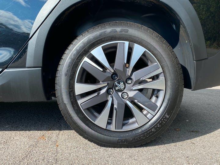 Peugeot 2008 1.2 Puretech Allure Premium 5dr | LR19EAK | Photo 24