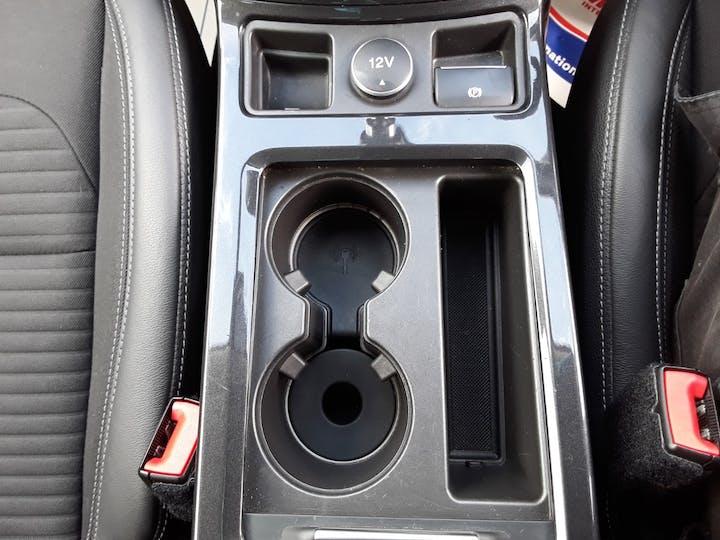Ford Kuga 1.5 TDCi Titanium 5dr   MA17PNE   Photo 24