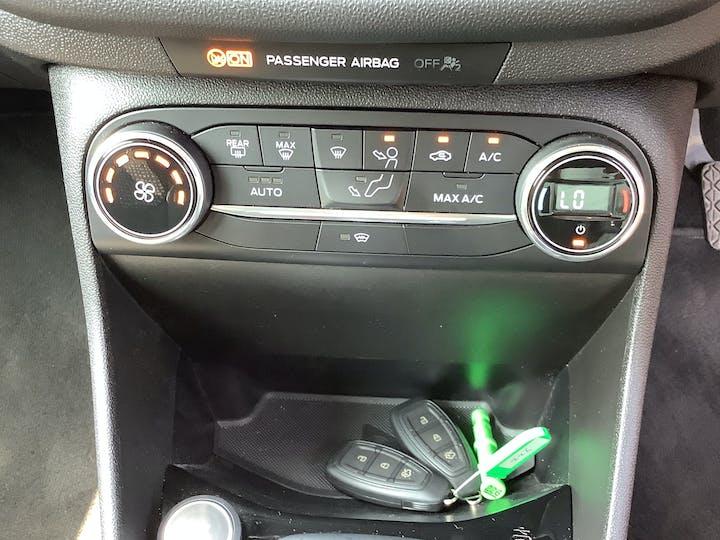 Ford Fiesta 1.0t Ecoboost Titanium Hatchback 5dr Petrol Manual (s/s) (125 Ps) | MA67SVF | Photo 24
