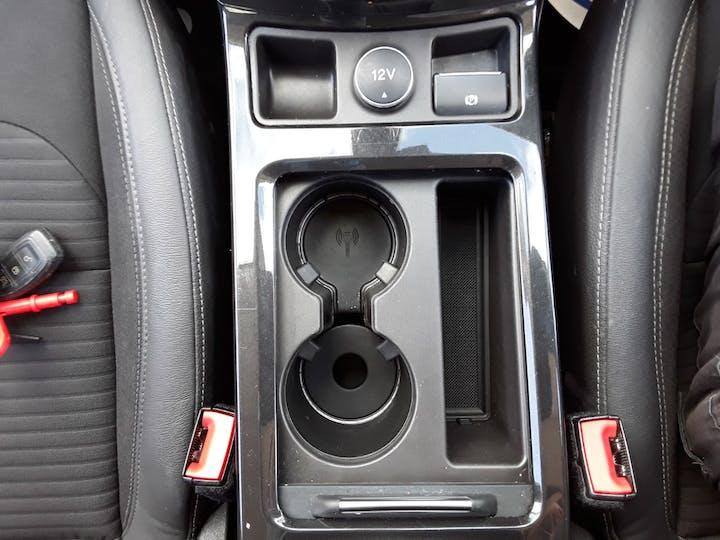 Ford Kuga 1.5 TDCi Titanium SUV 5dr Diesel Manual (s/s) (120 Ps)   MD17AHU   Photo 24