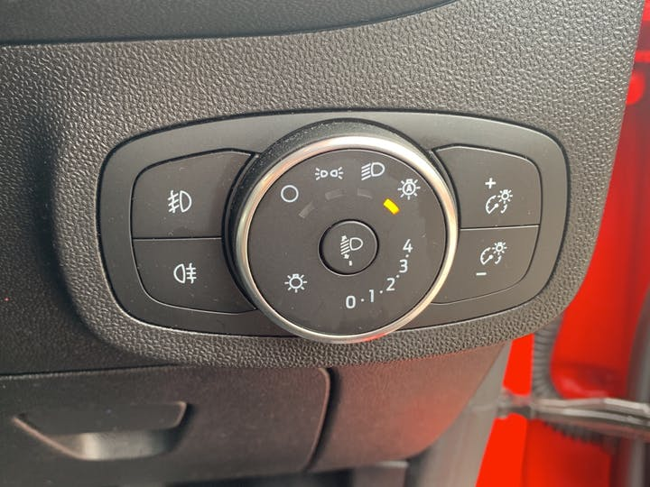 Ford Fiesta 1.0 Ecoboost Zetec 5dr | MF67HMV | Photo 24