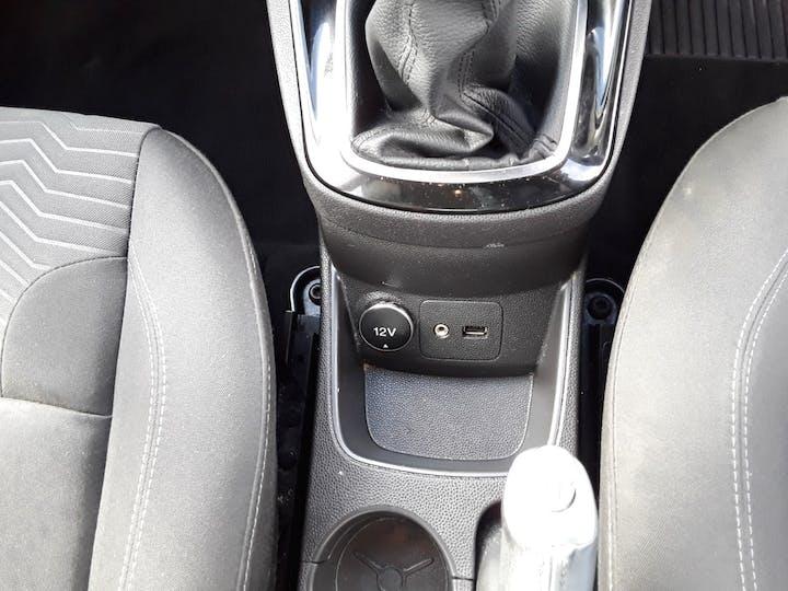Ford Fiesta 1.25 Zetec Hatchback 5dr Petrol Manual (eu6) (122 G/km, 81 Bhp) | ML15PTO | Photo 24