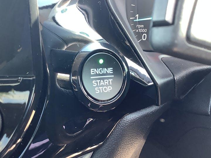 Ford Fiesta 1.0t Ecoboost Titanium Hatchback 5dr Petrol Manual (s/s) (100 Ps) | MM18VGE | Photo 24
