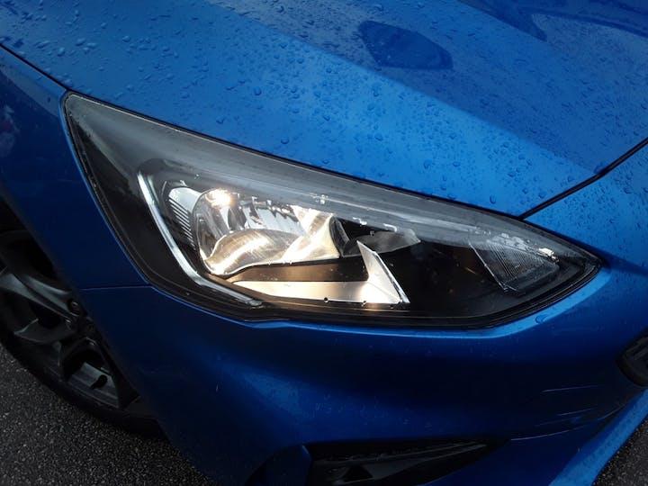 Ford Focus 1.0t Ecoboost St Line Hatchback 5dr Petrol Manual (s/s) (125 Ps)   MM69UHT   Photo 24