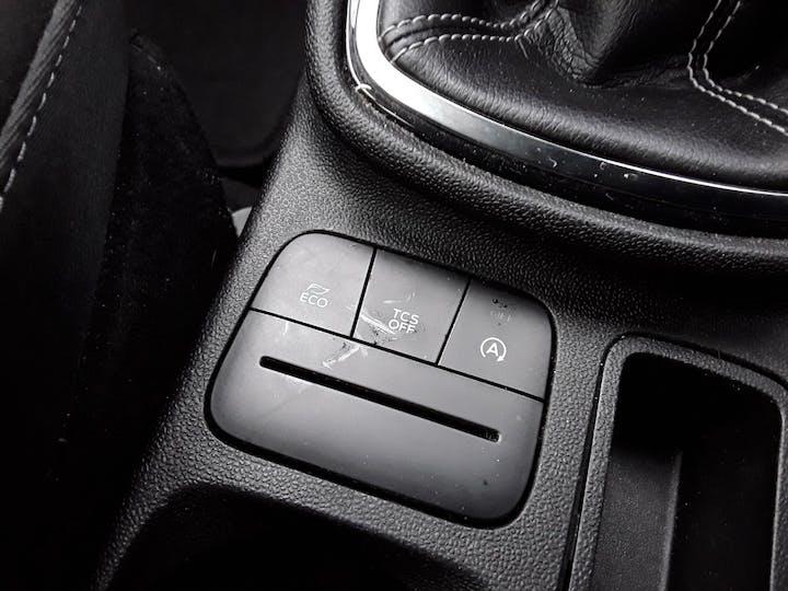 Ford Fiesta 1.1 Ti Vct Zetec Hatchback 5dr Petrol Manual (s/s) (85 Ps) | MT18CNN | Photo 24