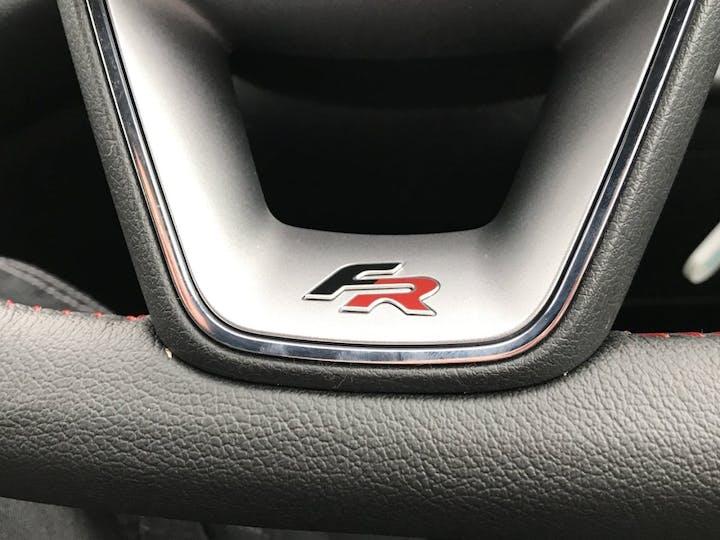 SEAT Ibiza 1.0 Tsi Fr Hatchback 5dr Petrol Manual (s/s) (110 Ps) | MT21VCK | Photo 24