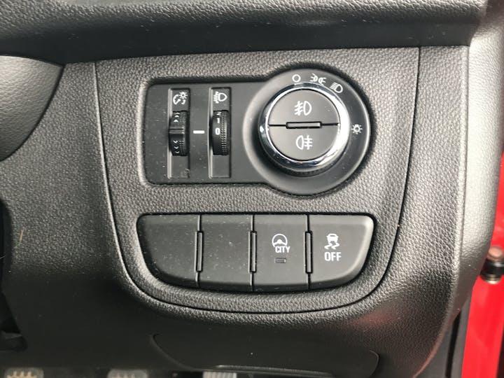 Vauxhall Viva 1.0i SE Hatchback 5dr Petrol (a/c) (75 Ps) | MT66UAJ | Photo 24