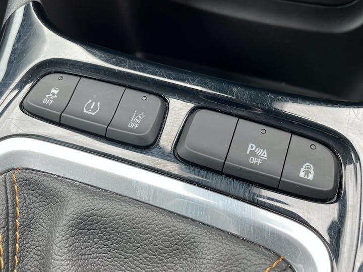 Vauxhall Crossland X 1.2 Elite SUV 5dr Petrol Manual (81 Ps)   MW18HLM   Photo 24