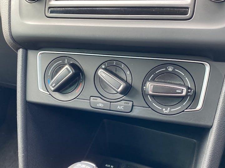 Volkswagen Polo 1.2 Tsi Bluemotion Tech Match Hatchback 5dr Petrol DSG (s/s) (109 G/km, 89 Bhp) | PJ16XTE | Photo 24