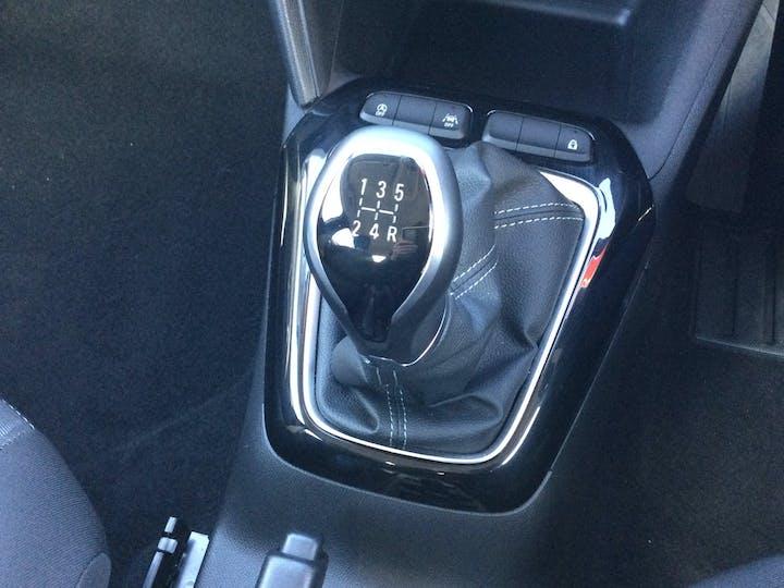 Vauxhall Corsa 1.2 SE Hatchback 5dr Petrol Manual (75 Ps) | RJ69OES | Photo 24