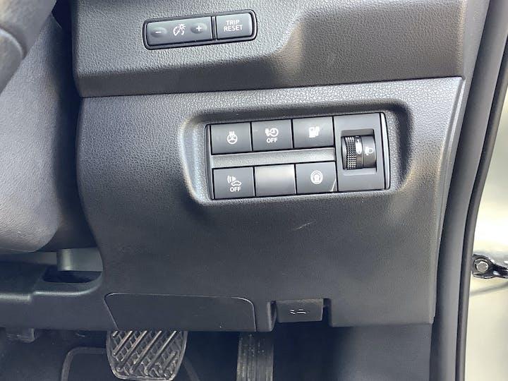 Nissan Leaf 40kwh N Connecta Hatchback 5dr Electric Auto (150 Ps) | VU69EOC | Photo 24