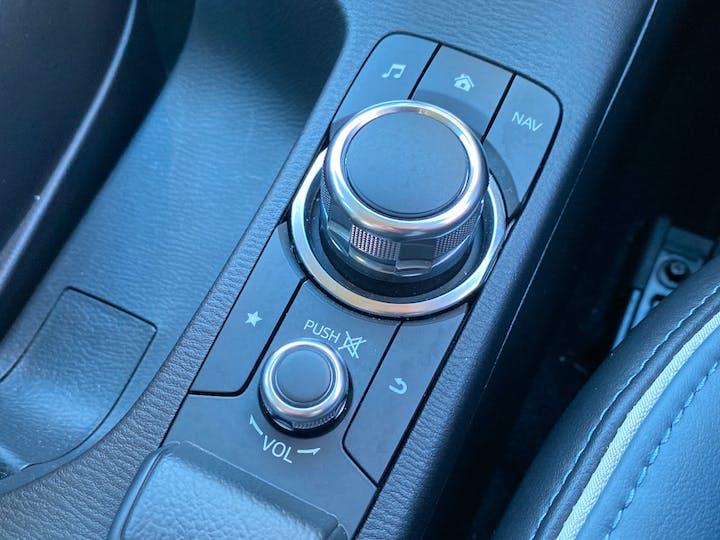 Mazda Mazda2 1.5 Skyactiv G Mhev GT Sport Nav Hatchback 5dr Petrol Manual (s/s) (90 Ps) | VX69GZJ | Photo 24