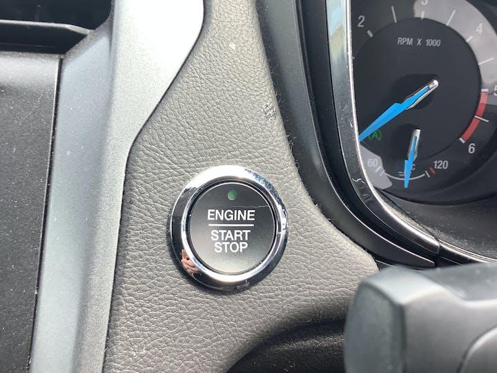 Ford Mondeo 2.0 TDCi St Line Hatchback 5dr Diesel Powershift (s/s) (180 Ps)   WU67VPN   Photo 24