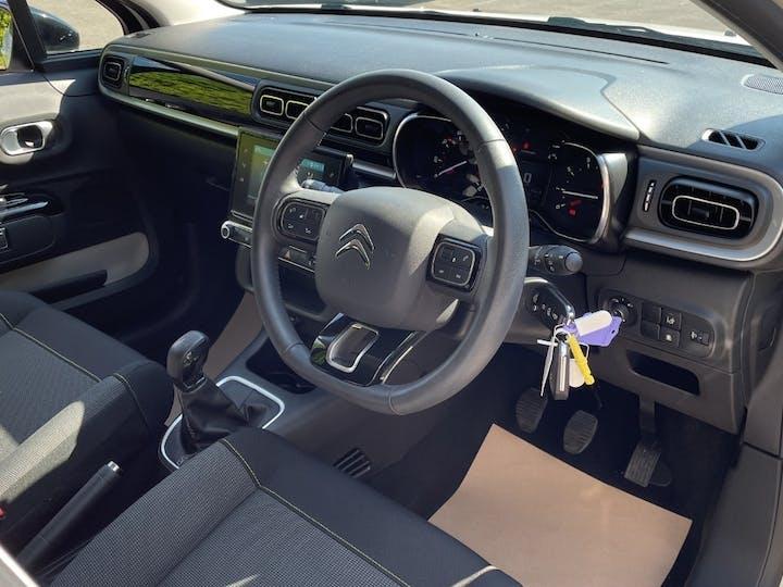 Citroen C3 1.2 Puretech Flair Hatchback 5dr Petrol Manual (s/s) (82 Ps) | WV19RGO | Photo 24