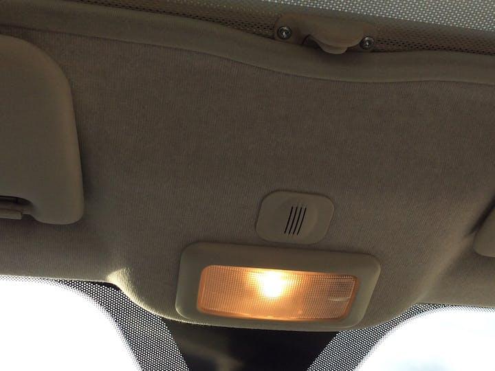 FIAT 500 1.2 8V Lounge Hatchback 3dr Petrol Manual (s/s) (69 Bhp) | YH65XVF | Photo 24