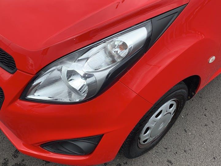 Chevrolet Spark 1.0 LS Hatchback 5dr Petrol Manual (119 G/km, 67 Bhp)   YN14USB   Photo 24