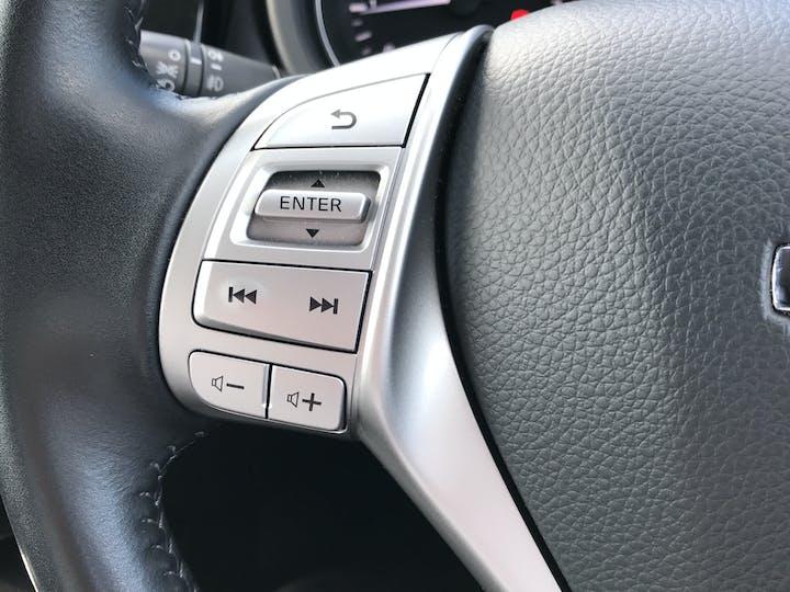 Nissan Pulsar 1.2 Dig T N Connecta Hatchback 5dr Petrol (s/s) (115 Ps)   YO66CHH   Photo 24