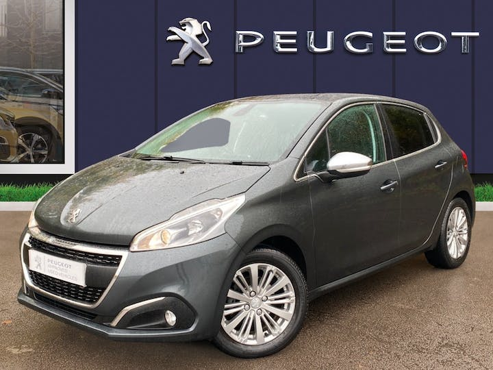 Peugeot 208 1.2 Puretech Allure Hatchback 5dr Petrol (82 Ps) | AY67LDZ | Photo 25