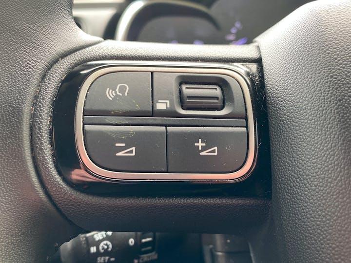 Citroen C3 1.2 Puretech Flair Hatchback 5dr Petrol Manual (82 Ps) | BG67RWX | Photo 25