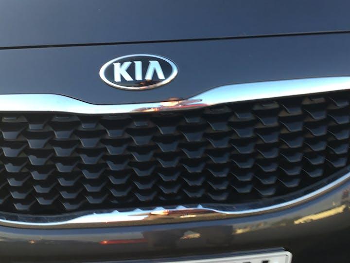 Kia Venga 1.6 4 Mpv 5dr Petrol Auto (123 Bhp) | BK67UTV | Photo 25