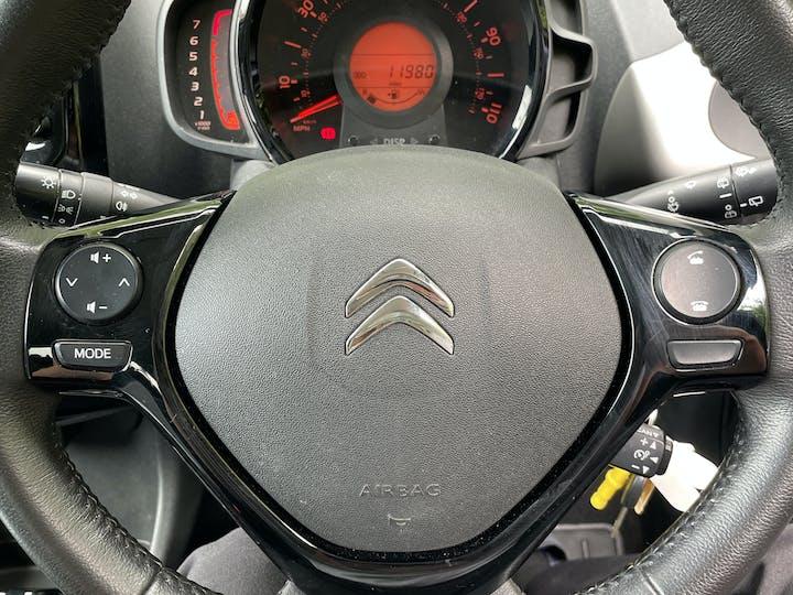 Citroen C1 1.2 Puretech Flair Hatchback 5dr Petrol Manual (82 Ps) | BM17VGA | Photo 25