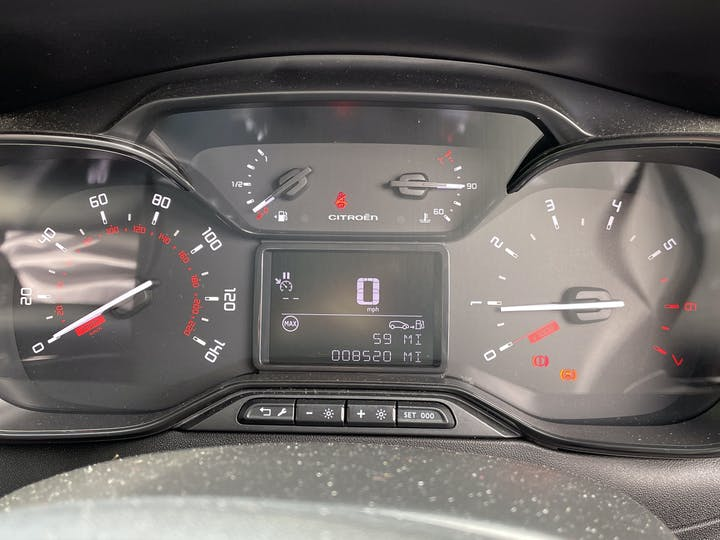 Citroen C3 1.2 Puretech Origins Hatchback 5dr Petrol Manual (s/s) (83 Ps) | CA69LZC | Photo 25