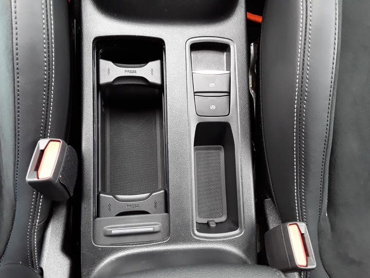Ford Focus 2.3t Ecoboost St Hatchback 5dr Petrol Manual (s/s) (280 Ps) | CA69PKJ | Photo 25