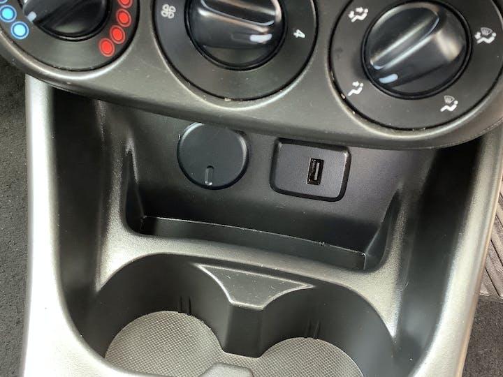 Vauxhall Corsa 1.4i Ecotec Sport Hatchback 5dr Petrol (90 Ps) | DT68GBO | Photo 25