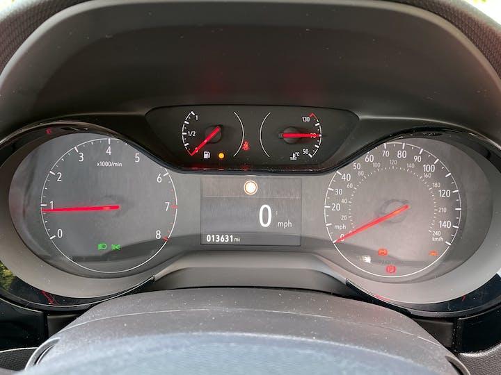 Vauxhall Corsa 1.2 Turbo SRi Premium Hatchback 5dr Petrol Manual (s/s) (100 Ps)   DT69EPP   Photo 25