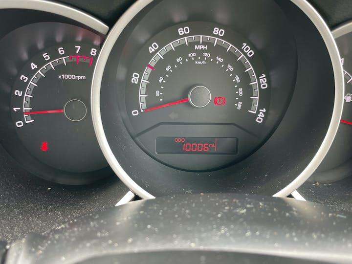 Kia Venga 1.6 3 Mpv 5dr Petrol (s/s) (123 Bhp) | FV18KOD | Photo 25