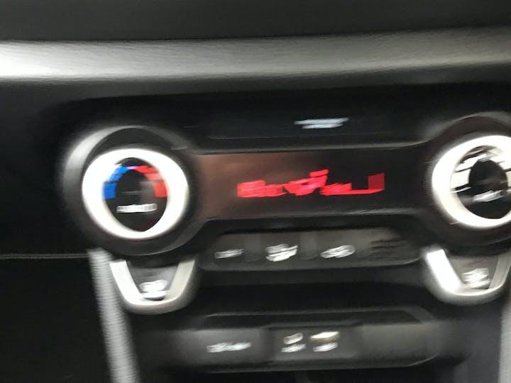Kia Picanto 1.25 GT Line S Hatchback 5dr Petrol Manual (83 Bhp)   FX67KWC   Photo 25