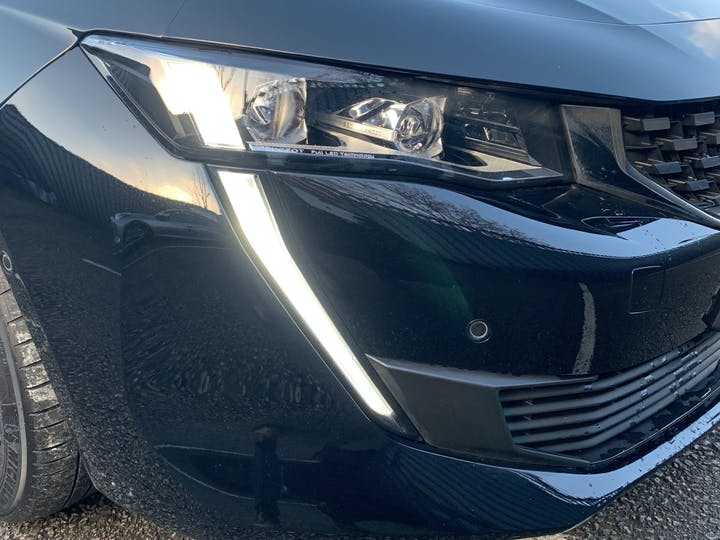 Peugeot 508 1.5 Bluehdi GT Line Fastback 5dr Diesel Manual (s/s) (130 Ps) | FY69YOM | Photo 25