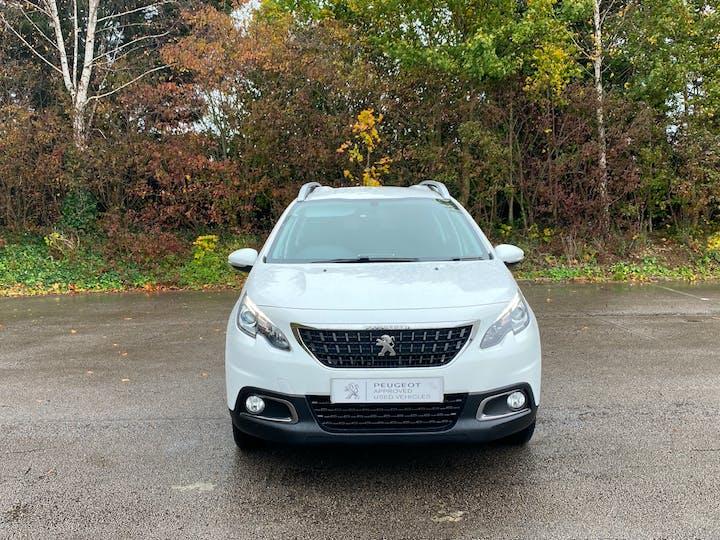 Peugeot 2008 1.2 Puretech Active SUV 5dr Petrol (82 Bhp) | GK67EXR | Photo 25