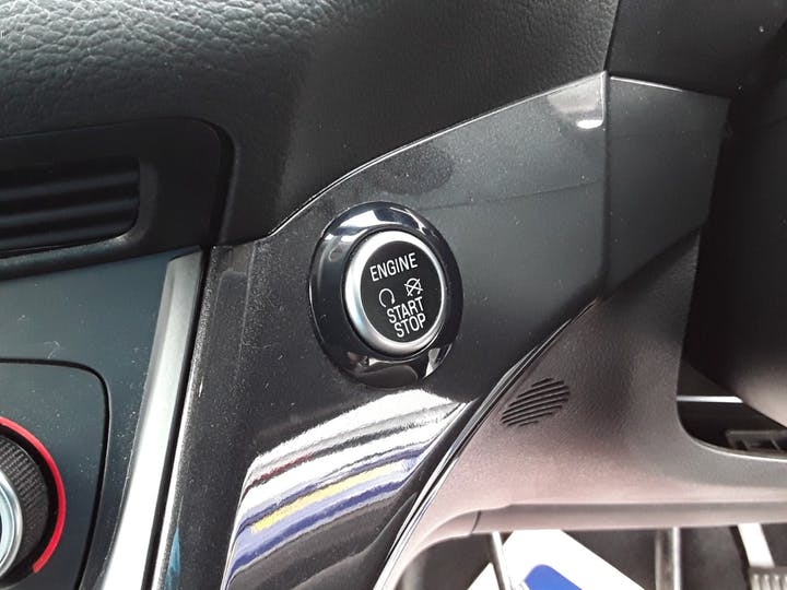 Ford Kuga 1.5 TDCi Titanium 5dr   MA17PNE   Photo 25