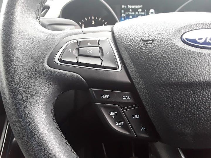Ford Kuga 1.5 TDCi Titanium 5dr 2wd | MA18MBX | Photo 25