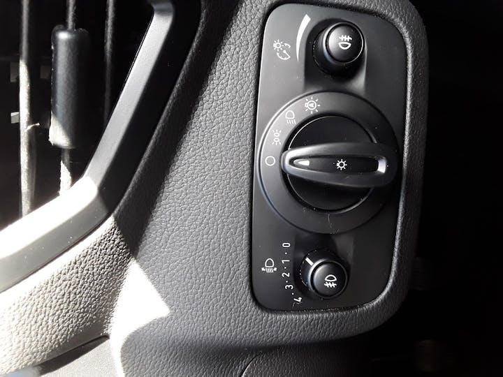 Ford Kuga 2.0 TDCi Titanium SUV 5dr Diesel Manual (s/s) (150 Ps) | MA67HHJ | Photo 25