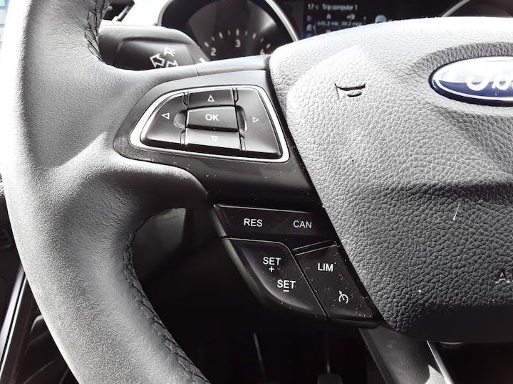 Ford Kuga 2.0 TDCi Titanium 5dr | MC18LSX | Photo 25