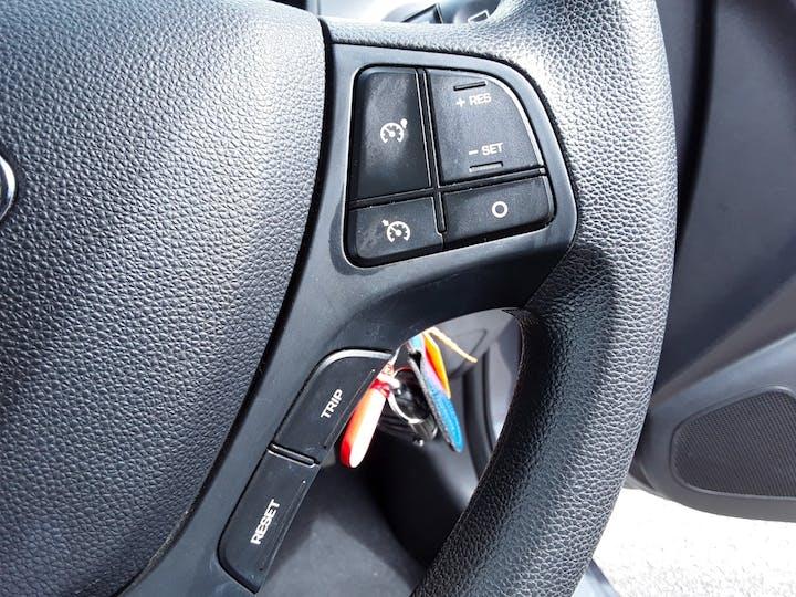 Hyundai i10 1.0 SE Hatchback 5dr Petrol (66 Ps) | MF67CSU | Photo 25