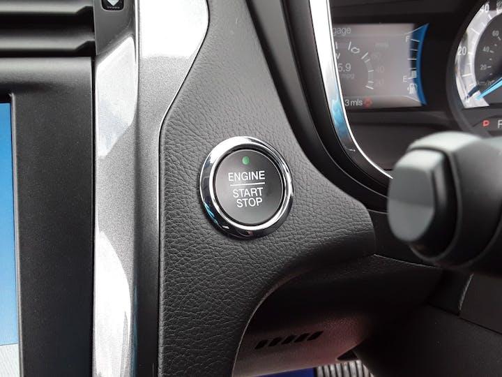 Ford Mondeo 2.0 Tivct Titanium Edition Estate 5dr Petrol Hybrid Cvt (s/s) (17 Inch Alloys) (187 Ps)   MF69TWK   Photo 25