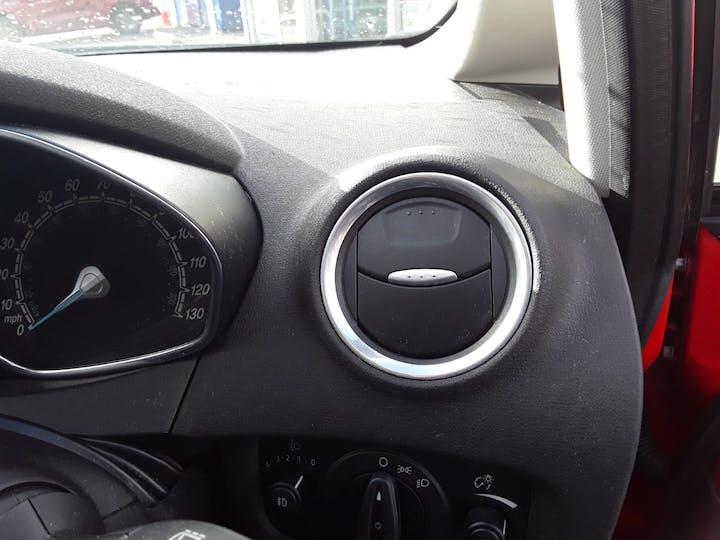 Ford Fiesta 1.25 Zetec Hatchback 5dr Petrol Manual (eu6) (122 G/km, 81 Bhp) | ML15PTO | Photo 25