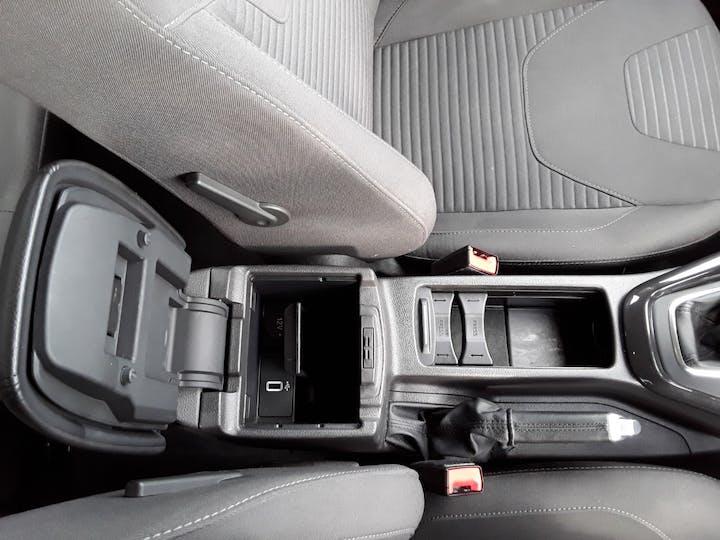 Ford Focus 1.0t Ecoboost Titanium Hatchback 5dr Petrol (s/s) (100 Ps) | MM17EHE | Photo 25