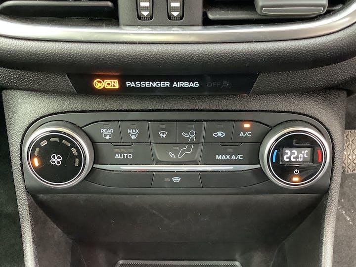 Ford Fiesta 1.0t Ecoboost Titanium Hatchback 5dr Petrol Manual (s/s) (125 Ps) | MT18YTL | Photo 25